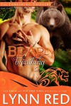 Bearly Breathing - Lynn Red