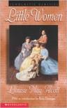 Little Women - Louisa May Alcott,  Paula Danziger (Introduction)