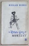 Przez góry Montany - Wiesław Wernic