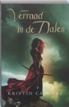 Verraad in de Dalen (De Zeven Koninkrijken, #2) - Kristin Cashore, Erica Feberwee