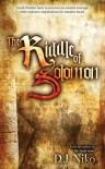 The Riddle of Solomon - D.J. Niko