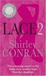 Lace II - Shirley Conran
