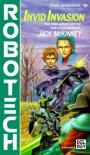 Invid Invasion (Robotech, # 10) - Jack McKinney