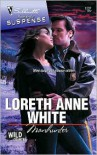 Manhunter (Wild Country #1) - Loreth Anne White