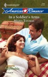 In A Soldier's Arms - Marin Thomas
