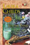 Tea for Three - Laura Childs