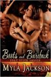 Boots and Bareback - Myla Jackson