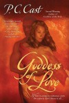 Goddess of Love - P.C. Cast