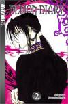 Demon Diary, Vol. 02 - Kara, Jee-Hyung Lee
