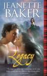 Legacy - Jeanette Baker