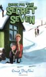 Shock for the Secret Seven - Enid Blyton