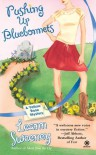 Pushing Up Bluebonnets - Leann Sweeney