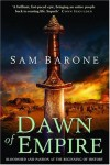 Dawn Of Empire - Sam Barone