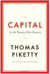 [Capital in the Twenty First Century] Capital in the 21st Century by Thomas Piketty: Thomas Piketty CAPITAL IN THE 21ST CENTURY - Thomas Piketty