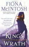 King's Wrath - Fiona McIntosh