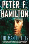 The Mandel Files, Volume 2: The Nano Flower - Peter F. Hamilton