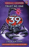 (The 39 Clues: Cahills vs. Vespers, Book 5) - Linda Sue Park