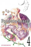 Pandora Hearts, Vol. 4 - Jun Mochizuki