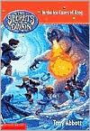 In the Ice Caves of Krog - Tony Abbott, Gil Adams
