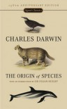The Origin of Species - Charles Darwin, Julian Huxley