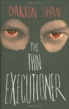 The Thin Executioner - Darren Shan