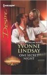 One Secret Night - Yvonne Lindsay