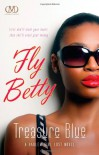 Fly Betty - Treasure Blue