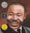 Martin's Big Words: The Life of Dr. Martin Luther King Jr. - Doreen Rappaport, Bryan Collier