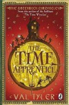 The Time Apprentice (Greenwich Chronicles, #2) - Val Tyler