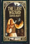 The Last Wizard - Tanya Huff