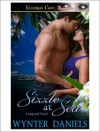 Sizzle at Sea - Wynter Daniels