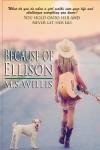 Because of Ellison - M.S. Willis