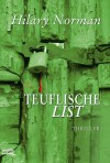 Teuflische List - Hilary Norman