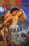 Forbidden Passion - Theresa Scott