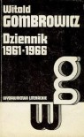 Dziennik 1961-1966 - Witold Gombrowicz