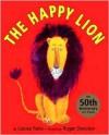 The Happy Lion - Louise Fatio,  Roger Duvoisin (Illustrator)