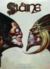 Slaine: The Grail War - Pat Mills, Steve Tappin