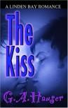 The Kiss - G.A. Hauser