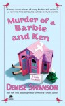 Murder of a Barbie and Ken: A Scumble River Mystery - Denise Swanson