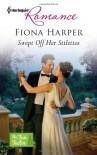 Swept Off Her Stilettos (Harlequin Romance) - Fiona Harper