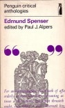 Edmund Spenser - Paul J. Alpers