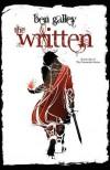 The Written (Emaneska #1) - Ben Galley