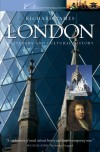London: A Cultural and Literary History (Cities of the Imagination) - Richard Tames