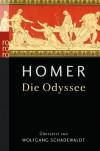 Die Odyssee - Homer, Wolfgang Schadewaldt
