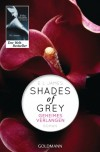 Shades of Grey. Geheimes Verlangen - E L James