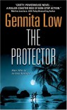 The Protector (Crossfire Series, Book 1) - Gennita Low