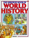 The Usborne Book of World History (Picture World) - Anne Millard, Patricia Vanags, Jenny Tyler, Joseph McEwan
