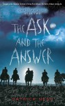 The Ask and the Answer (Chaos Walking, #2) - Patrick Ness