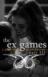The Ex Games 3 - 'J. S. Cooper',  'Helen Cooper'