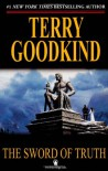 The Sword of Truth, Boxed Set III: The Pillars of Creation, Naked Empire, Chainfire - Terry Goodkind